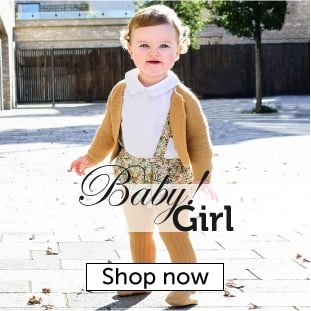 Baby Girl Collection 2017