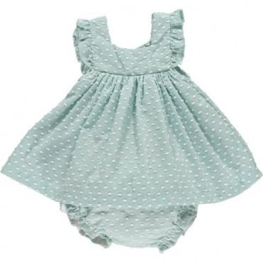 Alicia Baby outfit