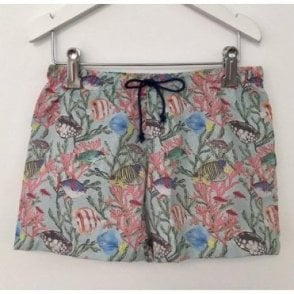 Boys Seacreature shorts