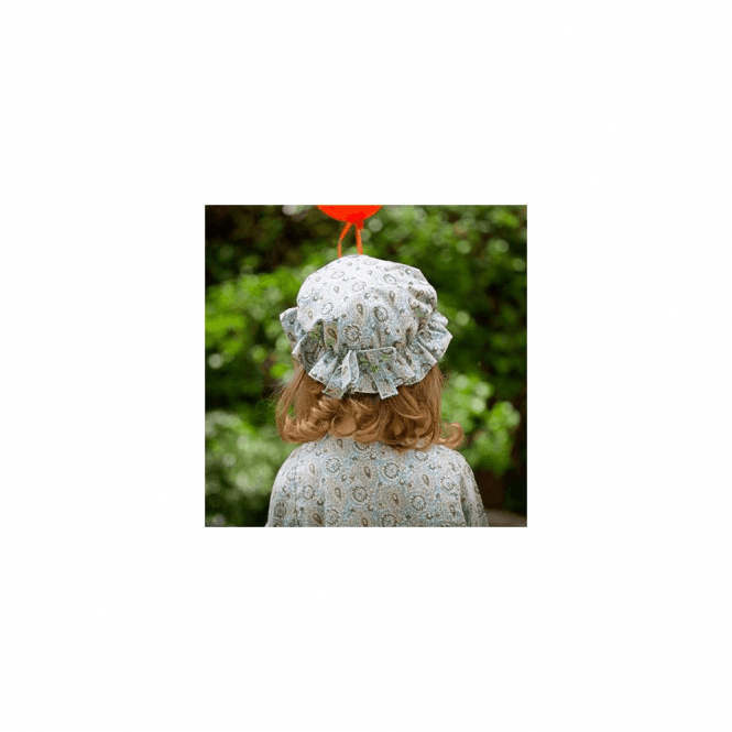 AliOli Kids Girls Hat - Mint