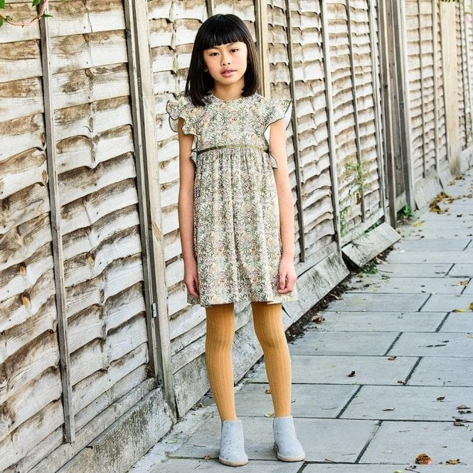 AliOli Kids Morris Dress