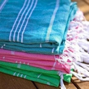 Soft Hammam Towel