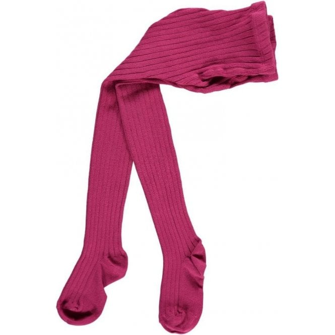 Condor Childrens Tights - Dusky Pink