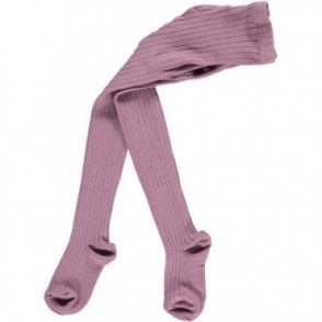 Childrens Tights Amethyst