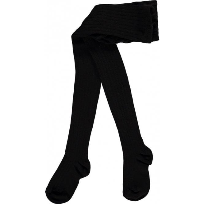 Condor Childrens Tights Black