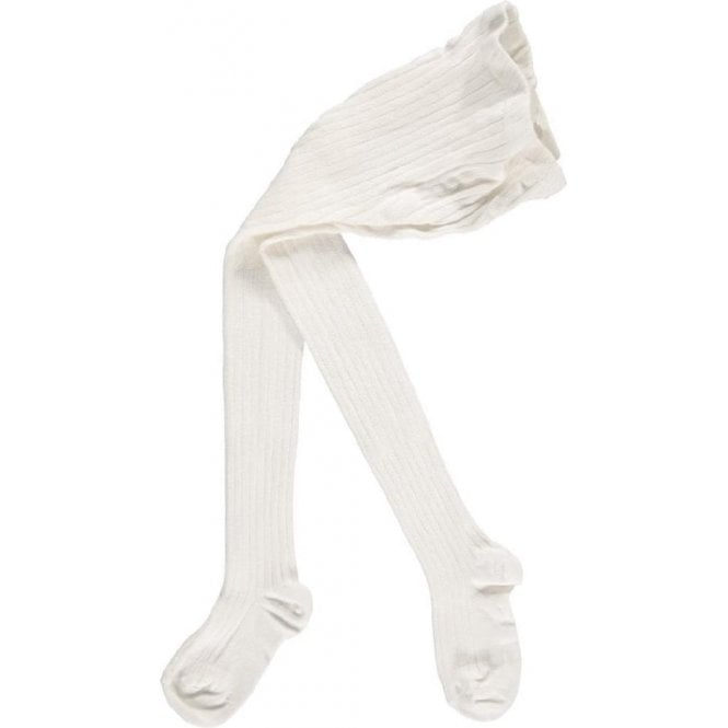 Condor Childrens Tights Cream